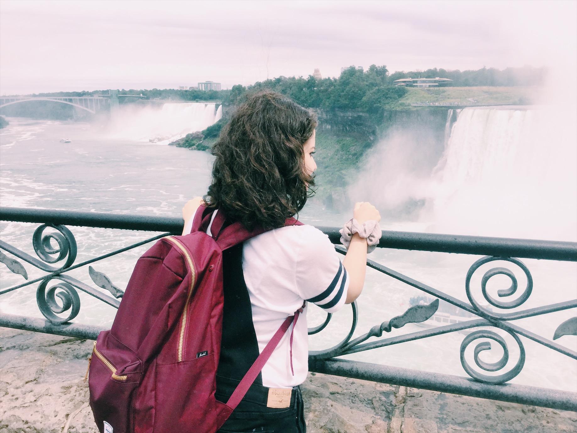 Niagarafälle 1