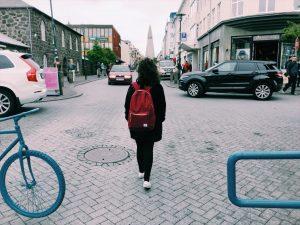 Impressionen aus Reykjavik 3