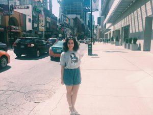 Yonge Street Toronto 2