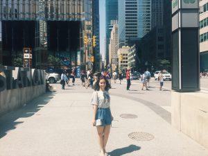 Toronto Street Vibe