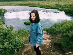 Wasserfall extra