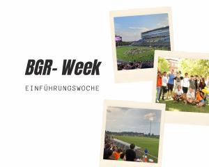 bgr week